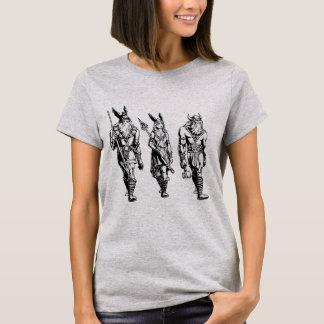 Odin, Freyja & Thor T-Shirt