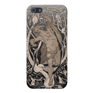 Odin Tree Speck Case iPhone 5/5S Case