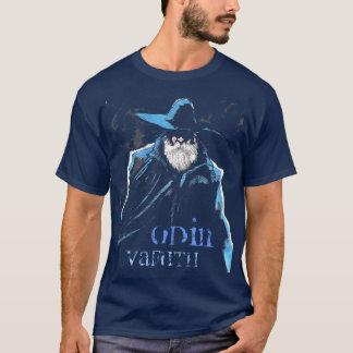 Odin Vafuth Odin the Wanderer (Wayfarer) tee