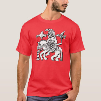 Odin Virtues Shirt