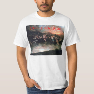 Odinic Peoples Front T-Shirt