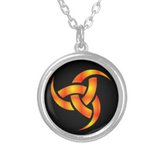 Odins Horn Necklace