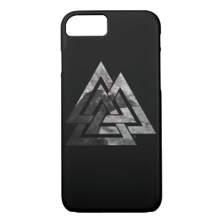 Odin's Raven iPhone 7 Case