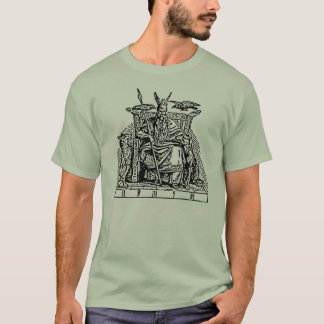 Odin's Throne T-Shirt