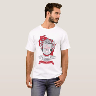O'Donnell Family Reunion Men's Basic T-Shirt