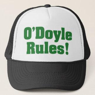 O'Doyle Rules hat