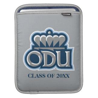 ODU Logo Sleeves For iPads