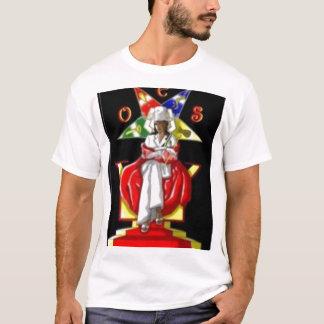 oes backgrnd T-Shirt