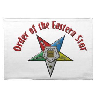 oes placemat