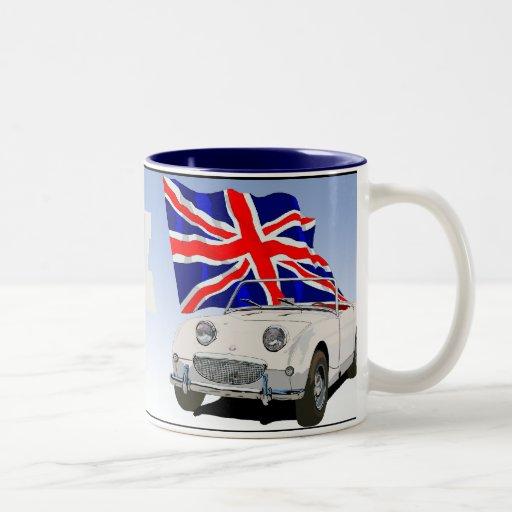 OEW Bugeye Coffee Mugs
