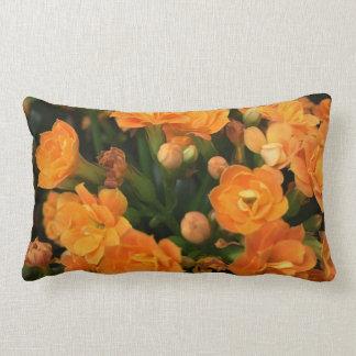 """OF Cotton Throw Pillow, Lumbar Pillow 13"""" x 21"""""""