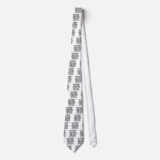 OF COURSE I TALK TO MY GREAT PYRENEES DOG DESIGNS TIE