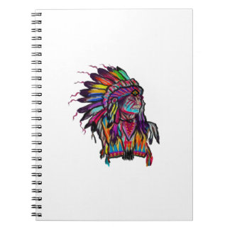 OF EARTH COLORS SPIRAL NOTEBOOKS