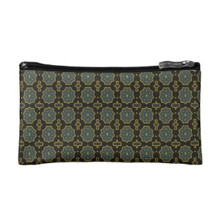 """Of make-up small size """"Elegance trusses """" Cosmetic Bag"""