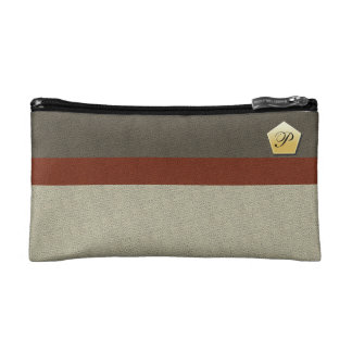 Of make-up small size Ground of Autumn trusses Makeup Bag