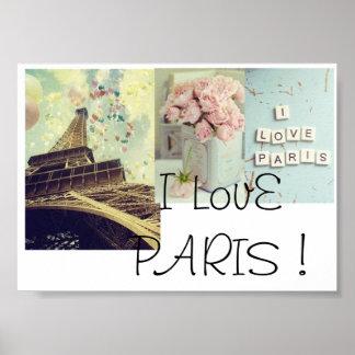 Of Paris poster