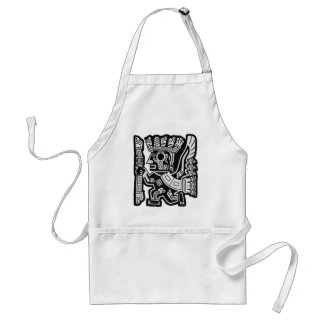 OF THE ANCIENTS APRONS