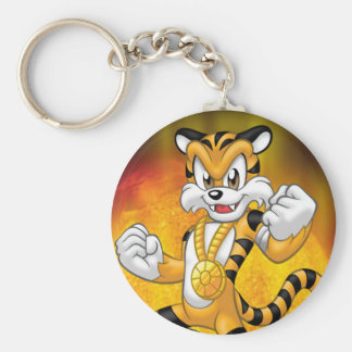 of the Claw Key Ring