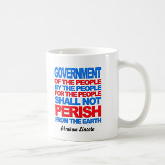 Of the People Coffee Mug