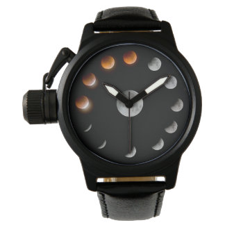 of tour™/lunar phase watch