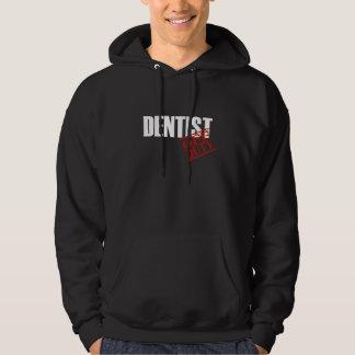 Off Duty Dentist Hoodie