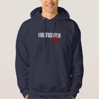 Off Duty Firefighter Hoodie