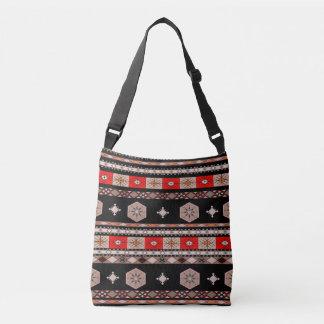 Off-Grid (desert-red) Crossbody Bag