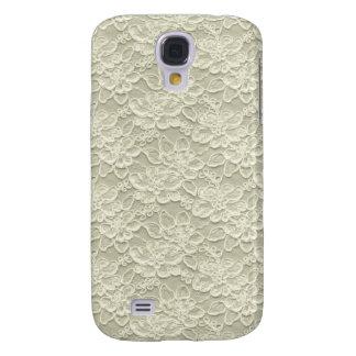 Off of My Grandmothers Wedding Dress Samsung Galaxy S4 Cases