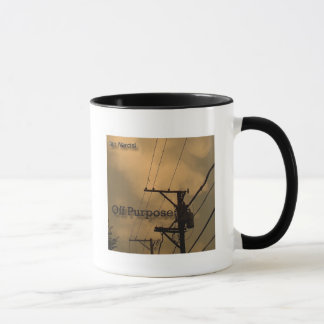 Off Purpose mug