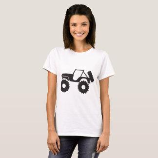 Off-Road Car T-Shirt