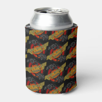 Off Road Junkie 4x4 Can Cooler