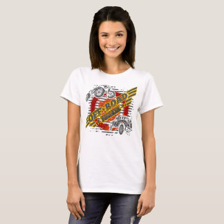 Off Road Junkie 4x4 T-Shirt