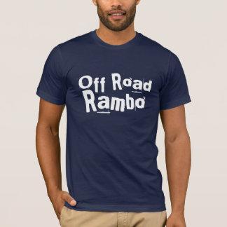 Off Road Rambo T-Shirt