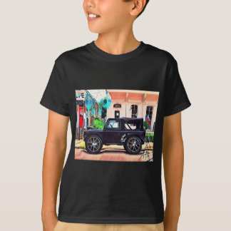 OFF ROAD WARRIOR T-Shirt
