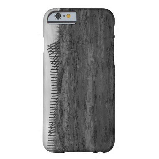 Off season iPhone 6 case