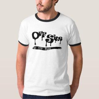 OFF Site Staff T-Shirt