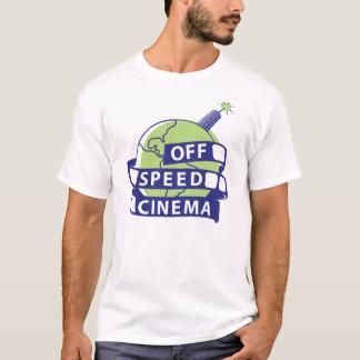 Off Speed Cinema Basic T-Shirt