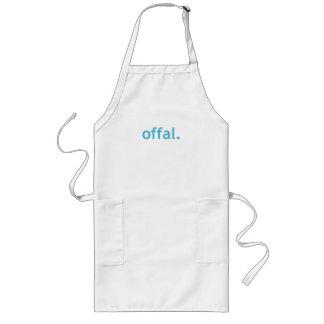Offal smock / apron