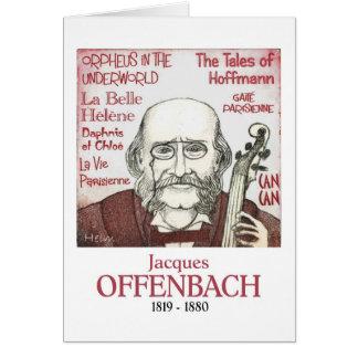 Offenbach Card