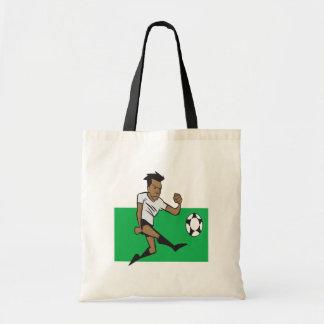Offense Canvas Bags