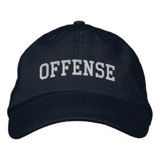 OFFENSE Hat Baseball Cap