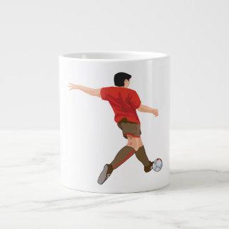 Offense Jumbo Mug