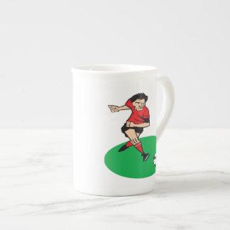 Offense Tea Cup