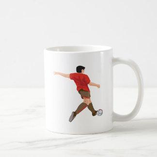 Offense Coffee Mugs