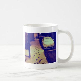 Offensive Winter Basic White Mug