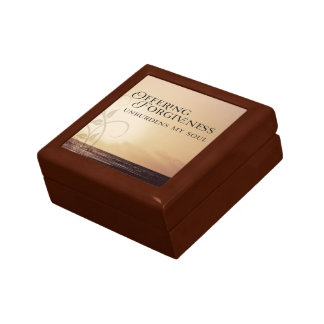 Offering Forgiveness Gift Box