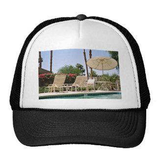 offering summer swimming enjoyment cap
