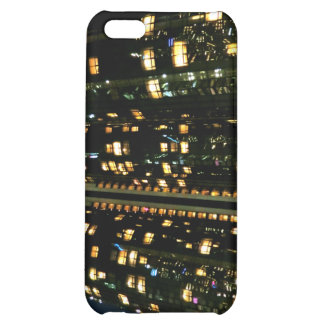 Office Buildings iPhone 5C Cases