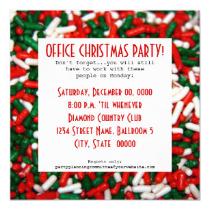 office christmas invitations announcements zazzle com au