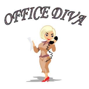 Office Diva Mouse Pads Zazzle Au